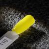 Неоново-желтый гель-лак: 110