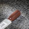Гель лак UV гель лак цвет: 248