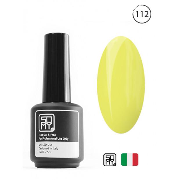 Желтозеленый неон: 112