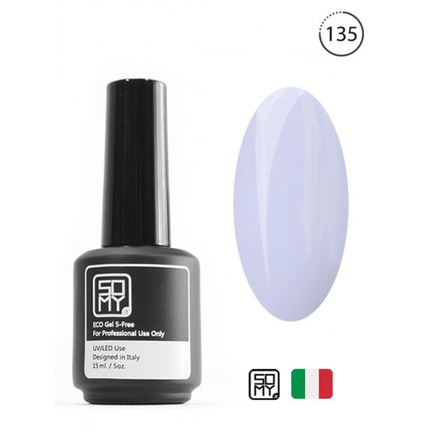 Гель лак UV гель лак цвет: 135