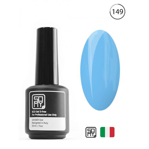 Гель лак UV гель лак цвет: 149