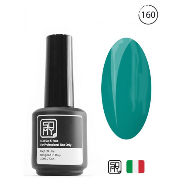 Гель лак UV гель лак цвет: 160