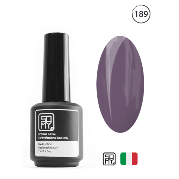 Гель лак UV гель лак цвет: 189
