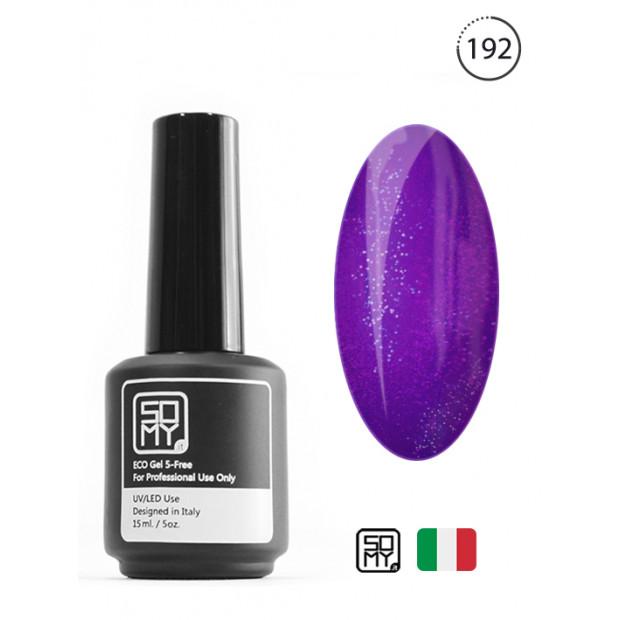 Гель лак UV гель лак цвет: 192