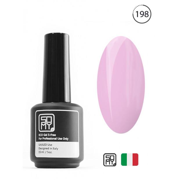 Гель лак UV гель лак цвет: 198