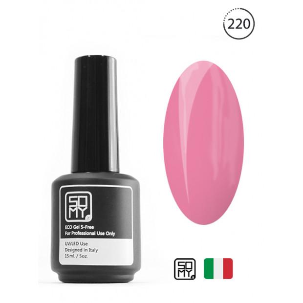 Гель лак UV гель лак цвет: 220