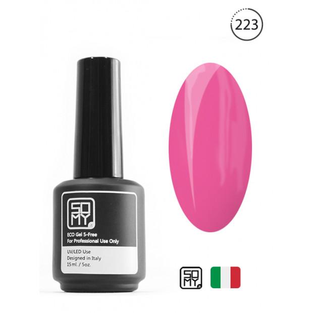 Гель лак UV гель лак цвет: 223