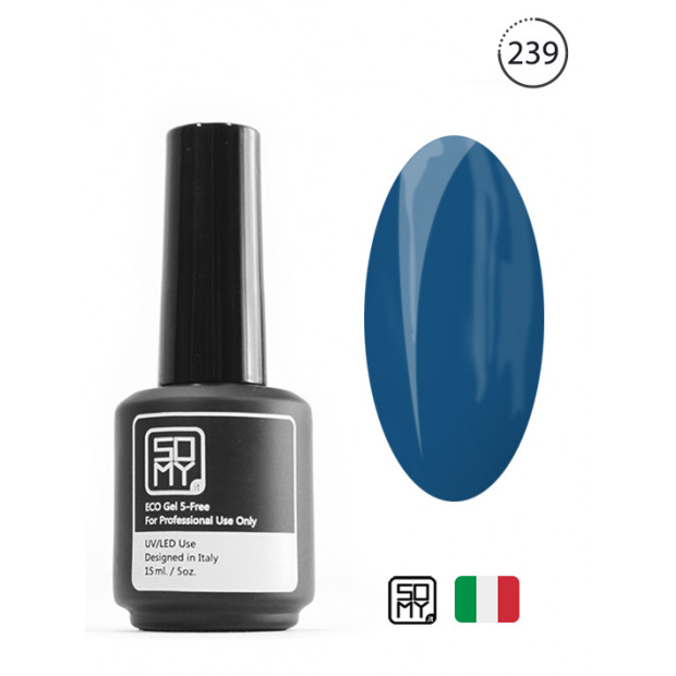 Гель лак UV гель лак цвет: 239