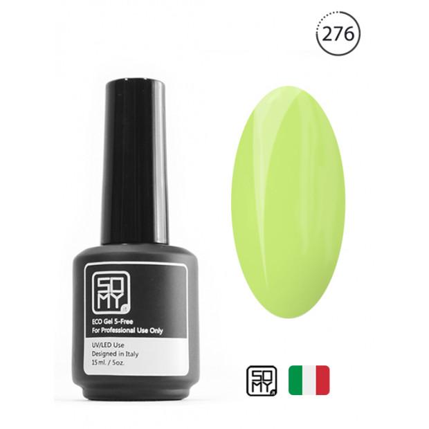 Гель лак UV гель лак цвет: 276