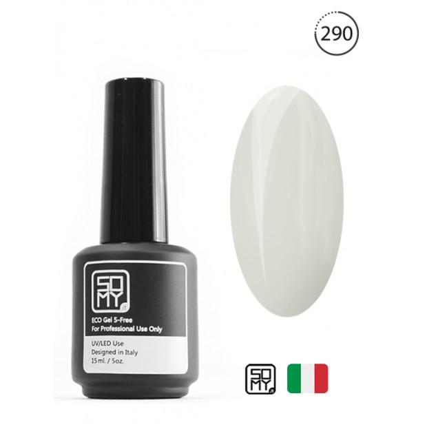 Гель лак UV гель лак цвет: 290