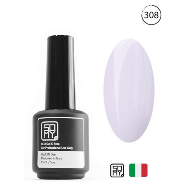 Гель лак UV гель лак цвет: 308