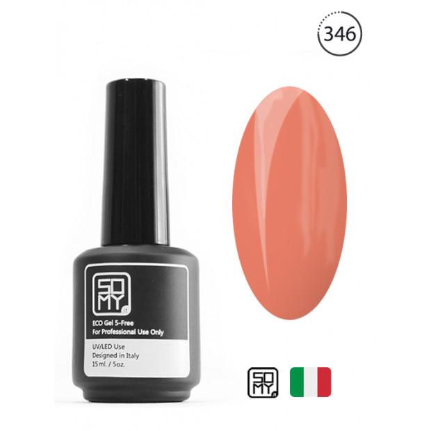 Гель лак UV гель лак цвет: 346