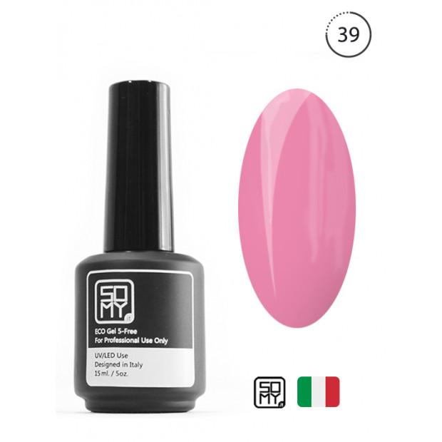 Гель лак UV гель лак цвет: 39