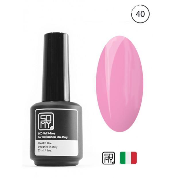 Гель лак UV гель лак цвет: 40