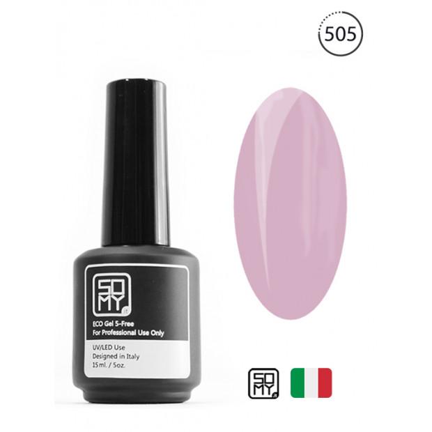 Гель лак UV гель лак цвет: 505